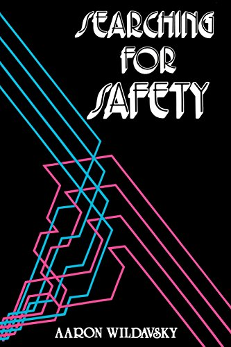 9780912051185: Searching for Safety (Studies in Social Philosophy & Policy)