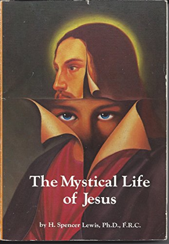 9780912057064: The Mystical Life of Jesus