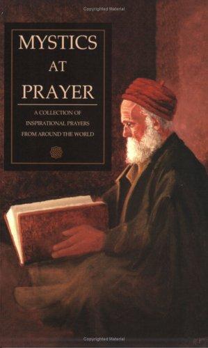 9780912057088: Mystics at Prayer