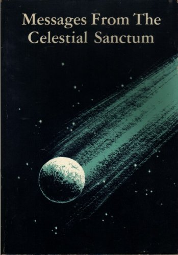 9780912057309: Messages from the Celestial Sanctum (Rosicrucian Library)