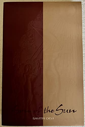 9780912057958: Son of the Sun: The Life and Philosophy of Akhnaton, King of Egypt