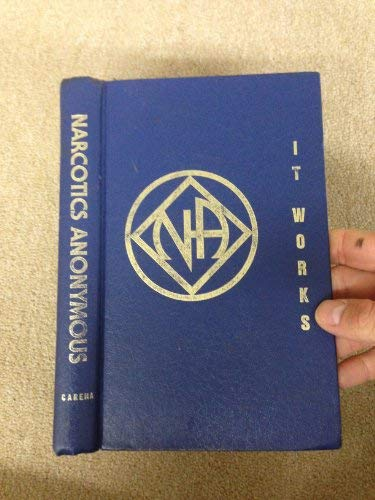 9780912075013: Narcotics Anonymous
