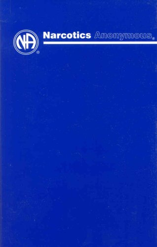 Narcotics Anonymous: The Basic Text/Item No 1101