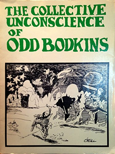 The Collective Unconscience of Odd Bodkins
