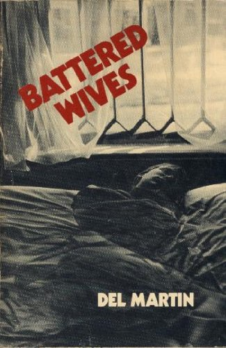 Battered wives: Del Martin