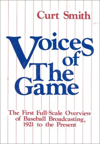 VOICES OF THE GAME