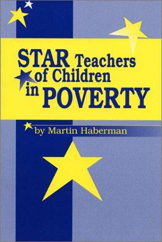 9780912099088: Star Teachers of Children in Poverty