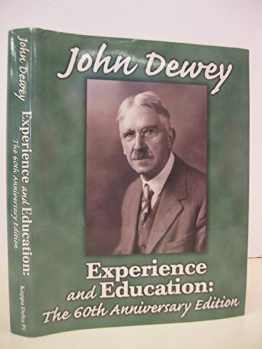 9780912099347: Experience and Education