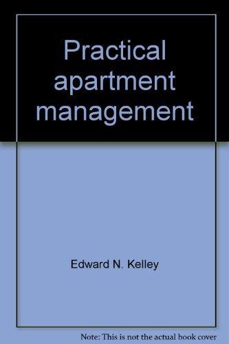 9780912104218: Practical apartment management