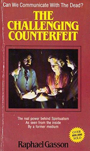 The Challenging Counterfeit