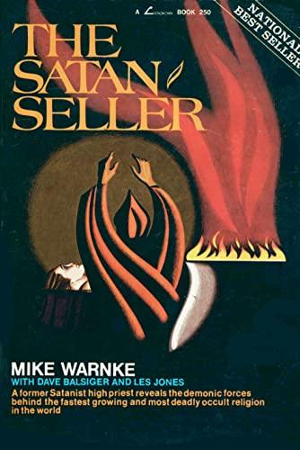 9780912106793: The Satan-seller,