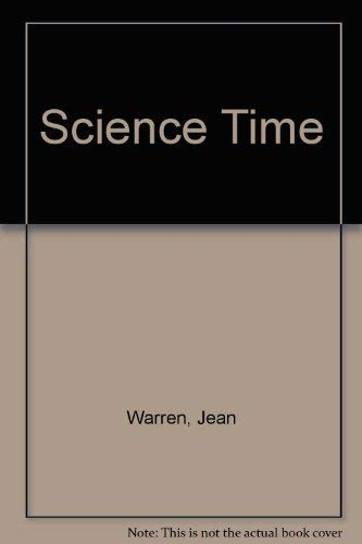 Science Time (0912107189) by Warren, Jean