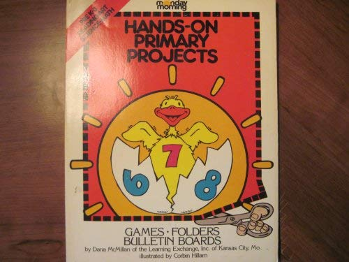 Hands-On Primary Projects: McMillan, Dana