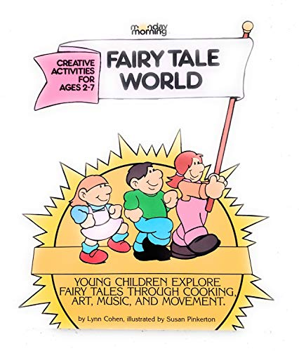 Fairy Tale World (My World Series): Cohen, Lynn