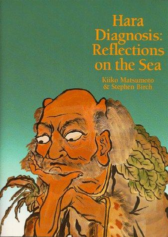 9780912111131: Hara Diagnosis: Reflections on the Sea (Paradigm title)