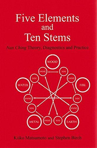 Five Elements & Ten Stems: Matsumoto, Kiiko; &