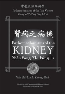 Pathomechanisms of the Kidney: Yan Shi-Lin; Li