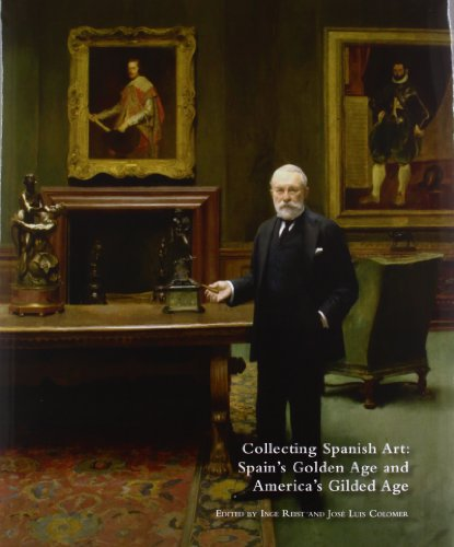 9780912114583: Collecting Spanish Art: Spain's Golden Age and America's Gilded Age
