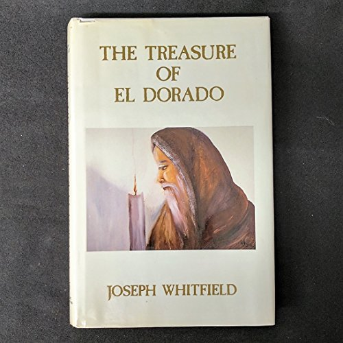 9780912119021: Treasure of El Dorado