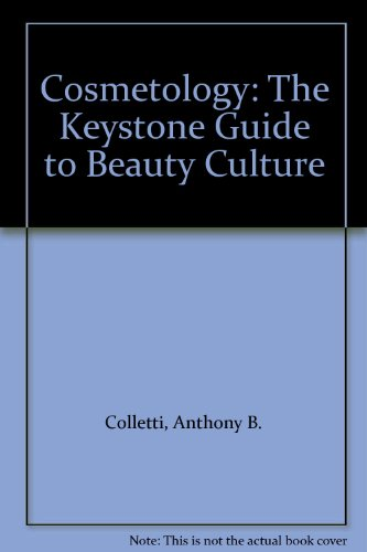9780912126609: Cosmetology: The Keystone Guide to Beauty Culture