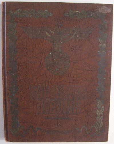 The Hitler Albums --Mussolini's State Visit to Germany September 25-29, 1937: Bender, Roger ...