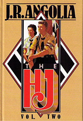 The HJ Volumes 1 & 2: Angolia, J.R.