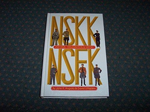 NSKK and NSFK: John Angolia; David