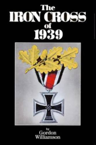 9780912138862: Iron Cross of 1939
