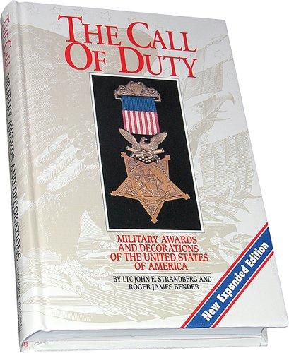 The Call of Duty, Expanded Edition: John E. Strandberg