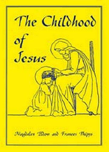 The Childhood of Jesus: Magdalen Eldon; Frances