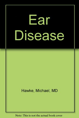 9780912143194: Clinical Pocket Guide to Ear Disease