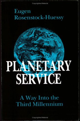 9780912148090: Title: Planetary service a way into the third millennium