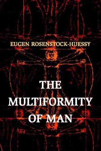 9780912148557: Multiformity of Man
