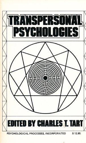 9780912149004: Transpersonal Psychologies
