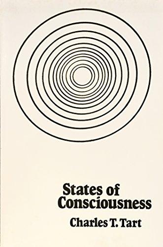 9780912149011: States of Consciousness