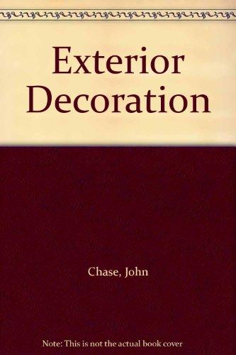 9780912158839: Exterior Decoration
