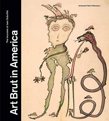 Art Brut in America (Paperback): Dr Valerie Rousseau