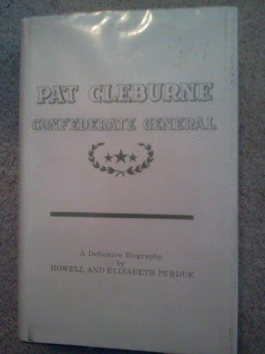 9780912172187: Pat Cleburne: Confederate General