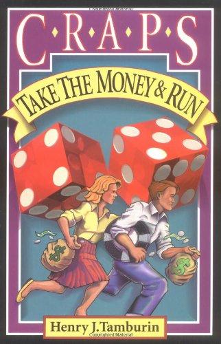 9780912177106: Craps: Take the Money and Run
