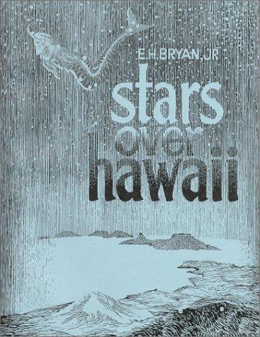 9780912180304: Stars over Hawaii
