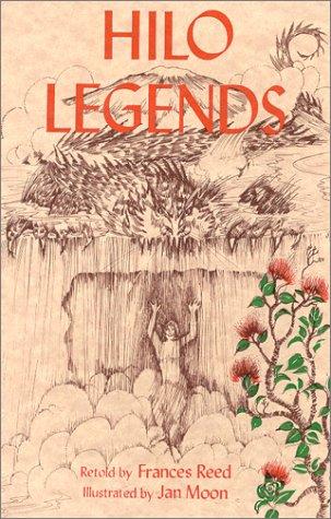 9780912180458: Hilo Legends