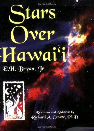 Stars over Hawaii: Bryan, E. H.,