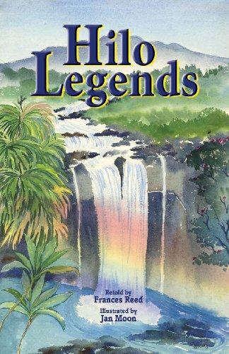 9780912180656: Hilo Legends