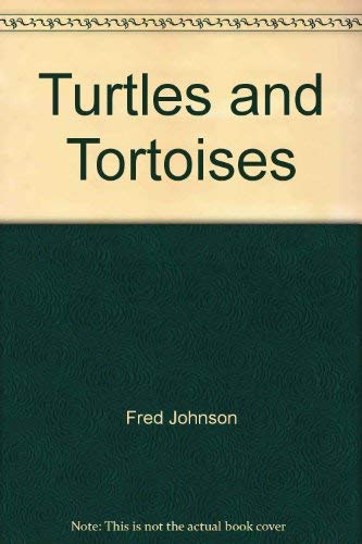 9780912186108: Turtles and tortoises (Ranger Rick's best friends)
