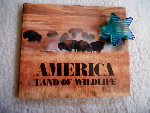 9780912186559: America: Land of Wildlife