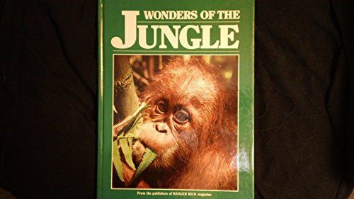 9780912186726: Wonders of the Jungle
