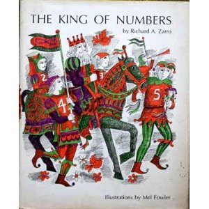 9780912190068: The King of Numbers,