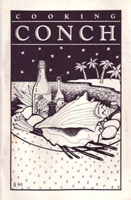 9780912199009: Cooking conch