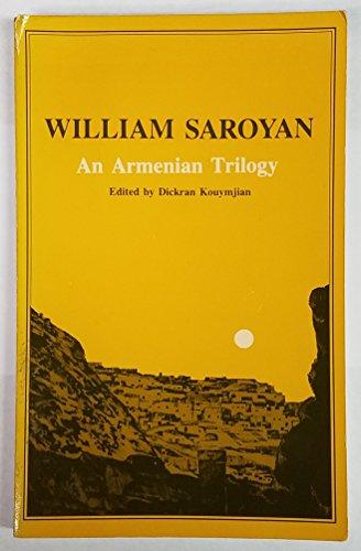 9780912201078: Armenian Trilogy
