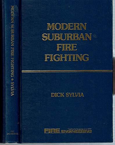 9780912212012: Modern Suburban Firefighting